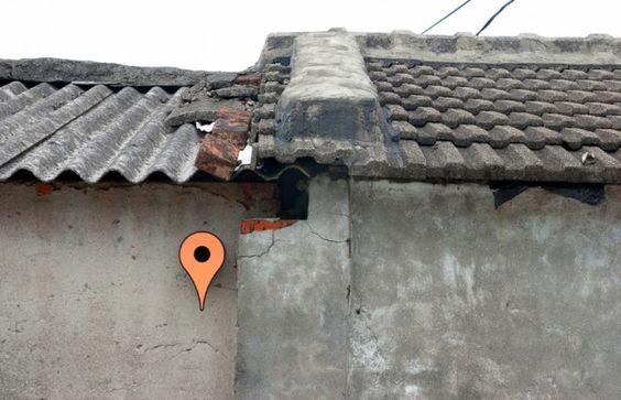 Shuchun Hsiao // PROJECT GOOGLE BIRDHOUSE* http://shuchunhsiao.com/#_