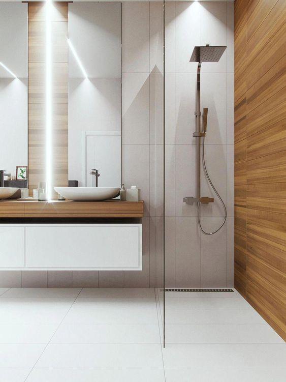 47 Comfy And Glamorous Bathroom Decor Ideas Nel 2020 Arredo
