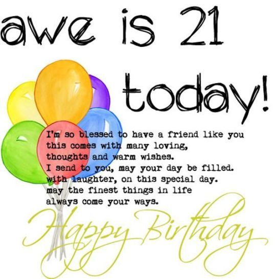 Happy 21st Birthday Wishes Quotes 20 Best Ideas Happy 21st Birthday Quotes Happy 21st Birthday Quotes 21st Birthday Wishes Happy 21st Birthday Wishes