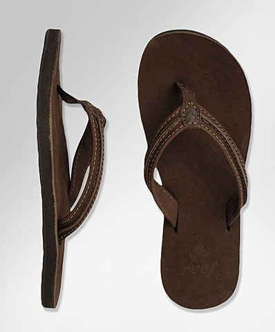 Best Flip Flop in the world...Trust me I grew up on an Island!