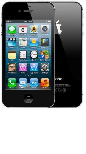 Apple iPhone 4s - 64GB - Black (Factory Unlocked) Smartphone  https://t.co/2r9TX6U5Af https://t.co/6kIE004diZ