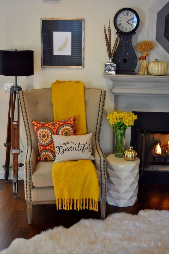 Surprisingly Cute Eclectic Home Decor