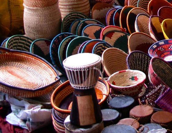 Maasai Market - The Village Market