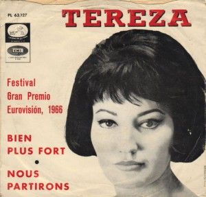 eurovision monaco 1966 youtube