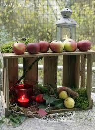 Suche on pinterest - Holzkisten weihnachtlich dekorieren ...
