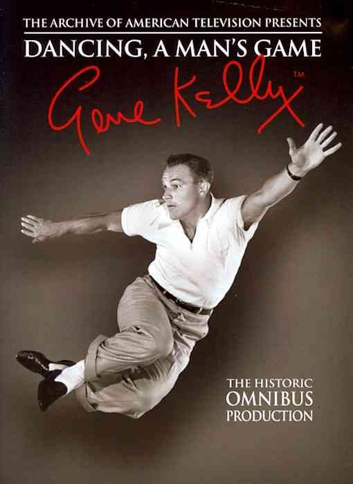 Airing only once, on December 21, 1958, this unique television special starring the beloved performer Gene Kelly features the dancer and actor performing a number of routines often incorporating celeb