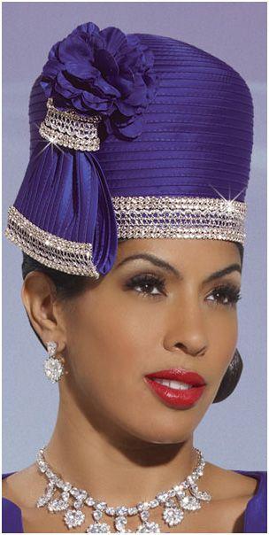 Donna Vinci Hat 2136