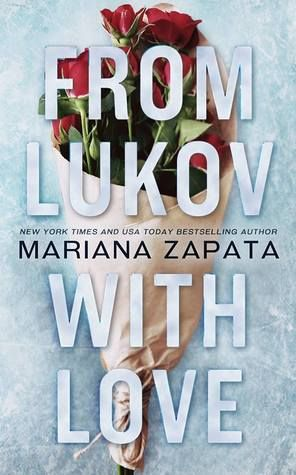 From Lukov with Love PDF EPub Book Online by Mariana Zapata Read and Download