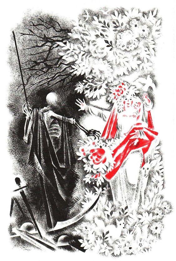 иллюстратор Ника Гольц «Всему свое время» Немецкий фольклор