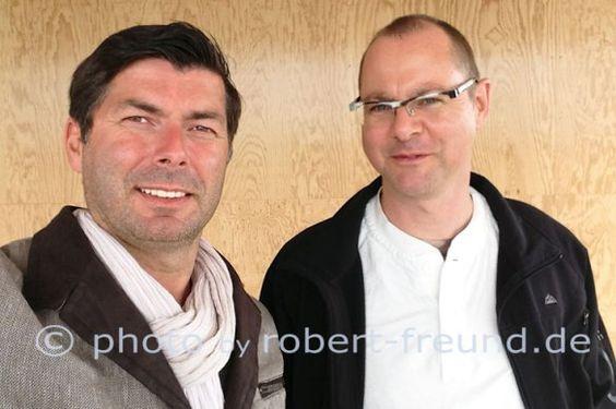 Star Fotograf Düsseldorf trifft Hinrich Schueler