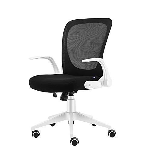 Ljha Swivel Chair Home Computer Chair Study Room Dormitory Folding Lazy Chair Office Swivel Chair Leisure Chair Swivel Office Chair Leisure Chair Office Chair