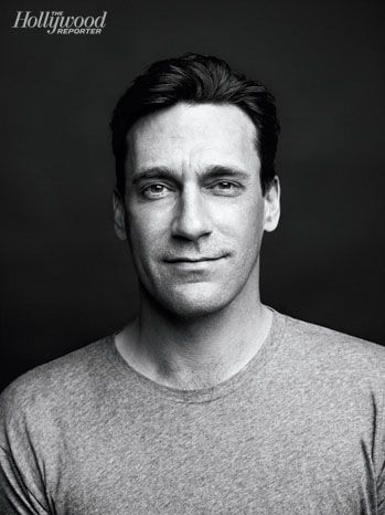 """Mad Men's Jon Hamm on his worst moment as an actor: """"Mine would be living in L.A. for 10 years and not working, having no money and no prospects. The days were kind of great; it was the long nights staring at the ceiling waiting for the phone to ring. The uncertainty is always the difficult part, at least it has been for me."""""""