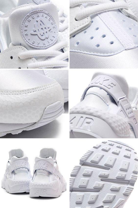 Nike Huarache Nere Outfit