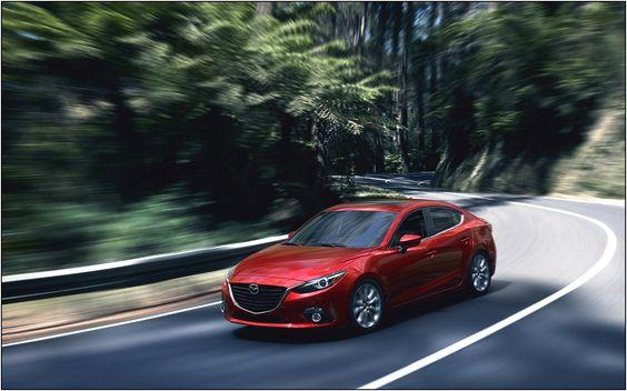 Mazda 3 Ipad Wallpaper - https://www.twitter.com/Rohmatullah77/status/657109612123004928