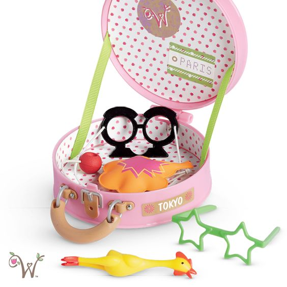 Giggles and Grins Play Set: