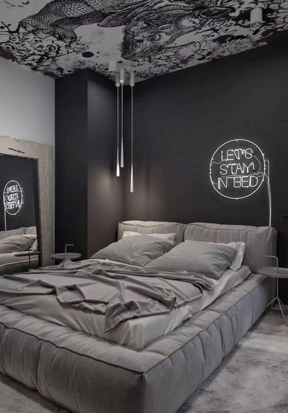 Your bedroom plays a valuable part in receiving the sleep your body requires, but it's more than only a space for sleeping. Master bedroom is thought ...