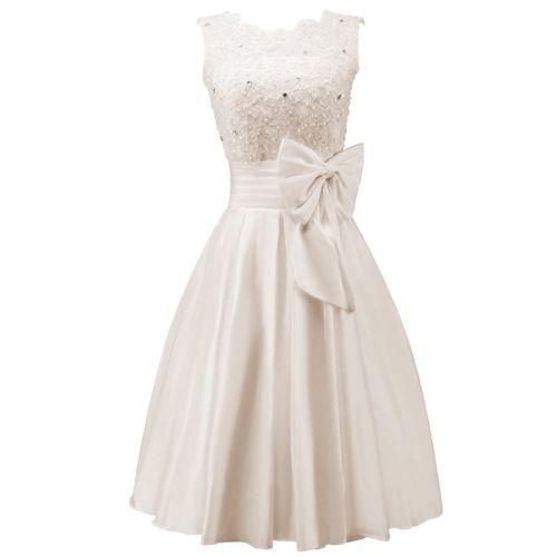 Short-Taffeta-Prom-Dresses-Formal-Evening-Simple-Bridesmaid-Wedding-Bridal-Gowns