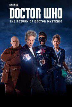 Phim Bác Sỹ Vô Danh: Sự Trở Lại Của Mysterio