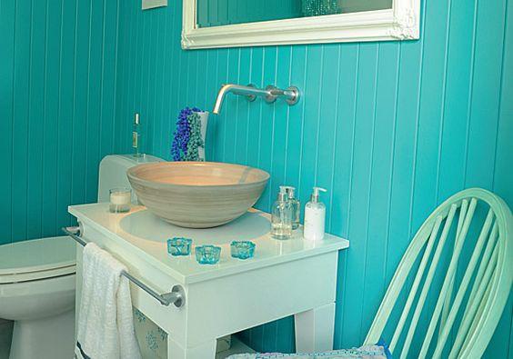 Que Lleva Un Set De Baño: un+toallero+de+acero+mate+que+hace+juego+con+la+grifería+Temple+de