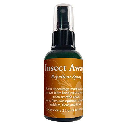 Insect Away Repellent Spray