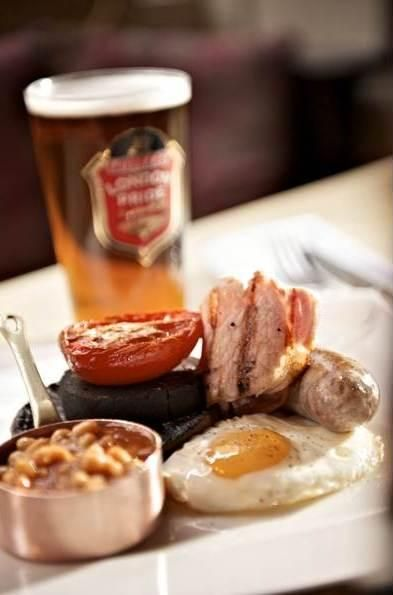 The Crown Inn | Pub B&B in Hampshire | Stay in a Pub