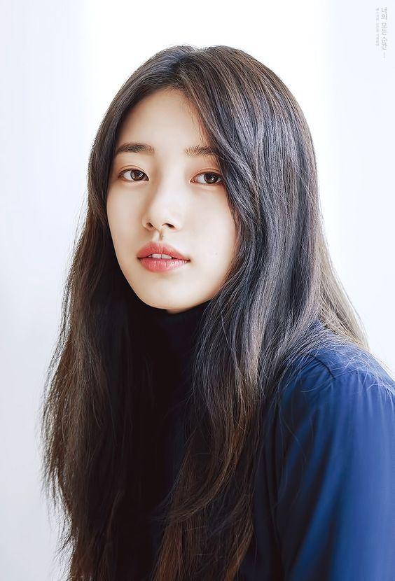 Top Ten Kpop Idols With Thick Lips Attractive Kpop Idols Bae Suzy Suzy Beauty