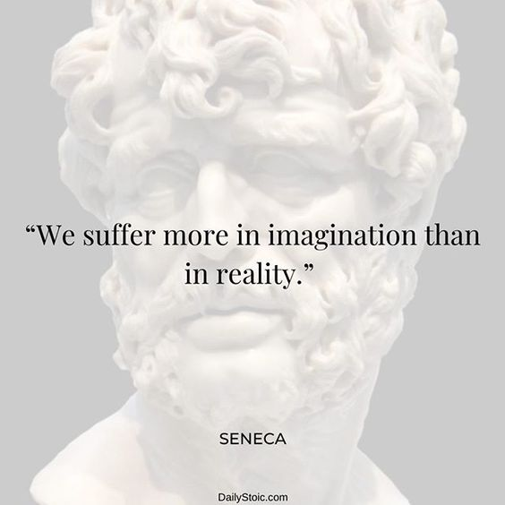 Daily Stoic Stoic Wisdom For Everyday Life Deep Thought Quotes Stoic Philosophical Thoughts