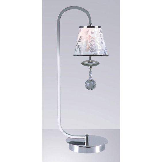 Moderner Tischlampe 1x20W/G4 MELTA MTM1593/1 Italux