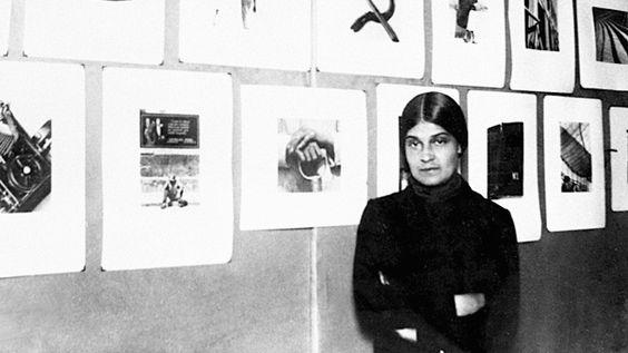 No sólo son las imágenes de la Revolución lo que atrae al público sino la personalidad de esta actriz y fotógrafa (Getty Images).