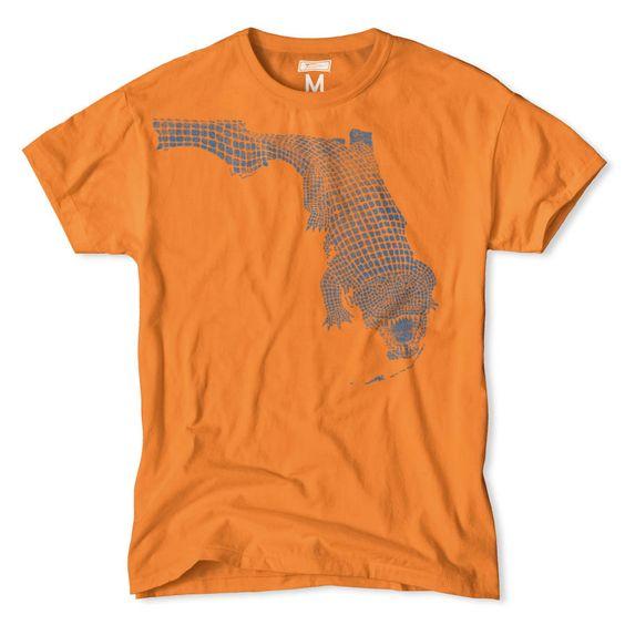 Florida Threadless T-Shirt