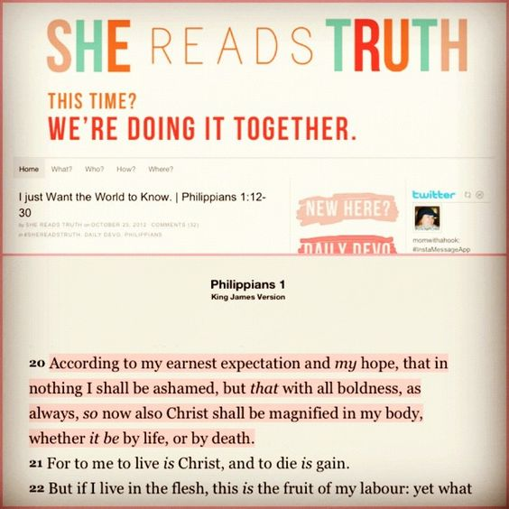 Daily devotional for women and awesome on pinterest