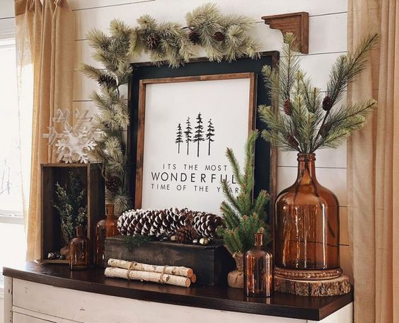 6 Winter Decor Ideas for Refreshing Your Home This Season