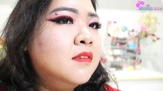 Make Up 17 Agustus