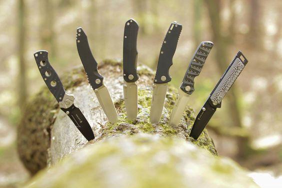 Noże Elite Force to dobrej jakości noże w bardzo przystępnych cenach. Z szerokiego asortymentu, każdy miłośnik noży taktycznych znajdzie coś dla siebie.