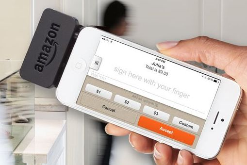 Amazon launches its own credit card reader, undercuts Square on - client information sheet template