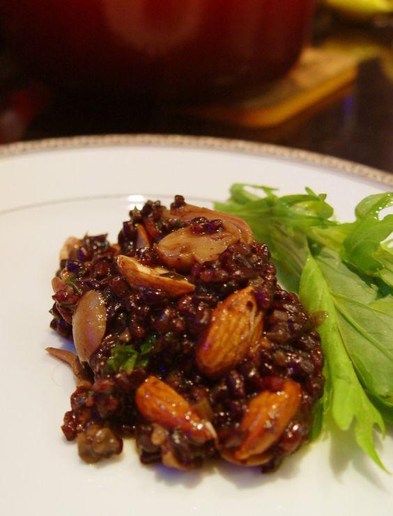 Cuecas na Cozinha Gastronomia Funcional: Gluten Free
