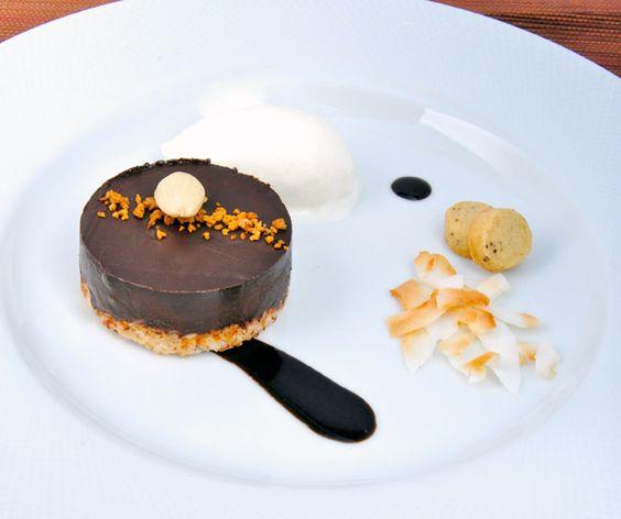 Grown Up Almond Joyous – Creative Culinary Group – Kara Mickelson