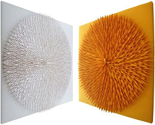 Decorative acoustic wall panels by anne kyyro quinn teen spirit pinterest home home - Decorative acoustic wall panels ...
