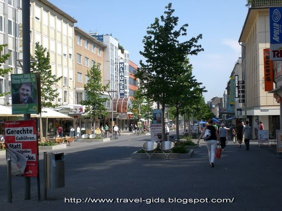 Monchengladbach Germany  city photos : Monchengladbach, Germany | Places I've Been To and All of Them Are ...