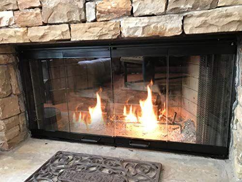 Pathline Products 42 Fireplace Doors For Superior Lennox Https Www Amazon Com Dp B00i80dkqu Ref Cm Sw Fireplace Glass Doors Majestic Fireplace Fireplace