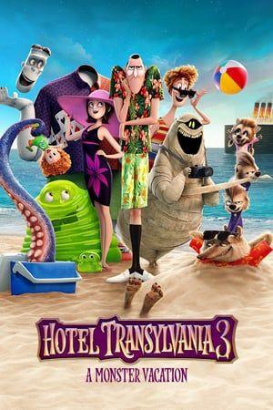Hotel Transylvania 3 Summer Vacation 2018 Bdrip Full Movies