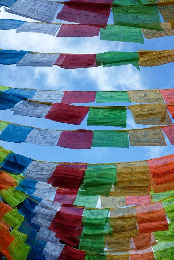 tibetan prayer flags for sale