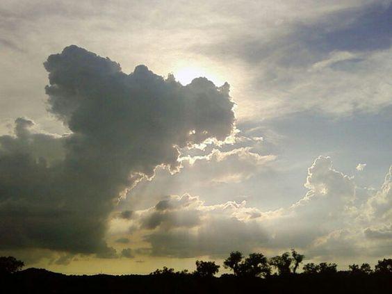 My sarah-top cloud