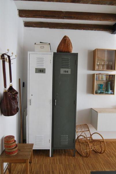 Möbel mit Industrie-Charme: Der Spind | SoLebIch.de