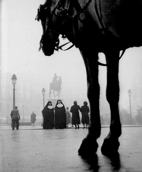 Francesc Català-Roca Madrid, 1955