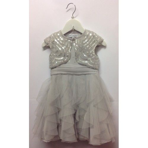 10579 M&S Autograph Dress 2 piece From Practically Perfect Finery