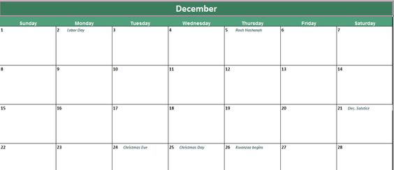 Excel Calendar Template Excel Templates Pinterest - contact list excel template
