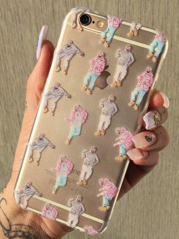 """""""Dancing Drake"""" iPhone 6 Case"""