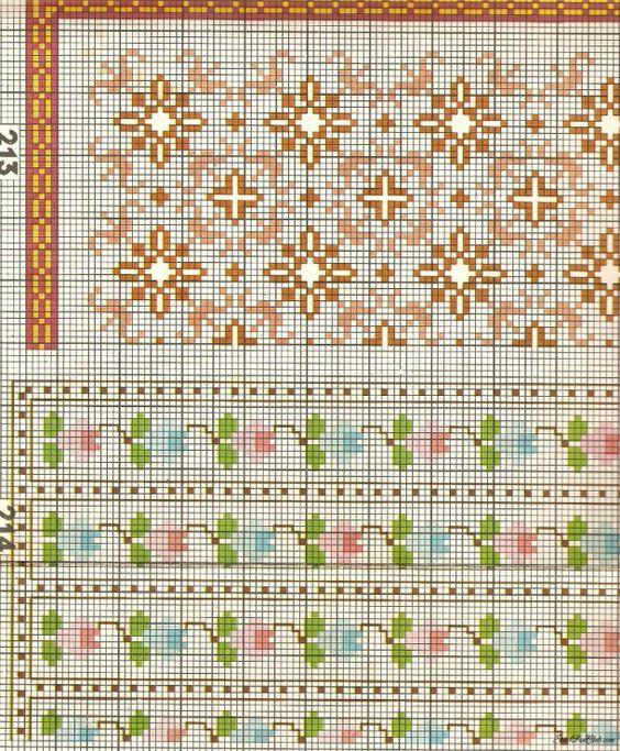Gallery.ru / Фото #109 - Greek embroidery - GWD