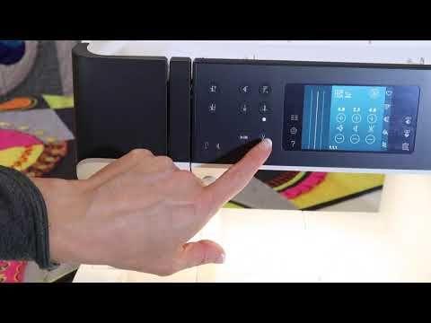Pfaff Quilt Expression 720 Youtube Pfaff Sewing Machine Pfaff Expressions